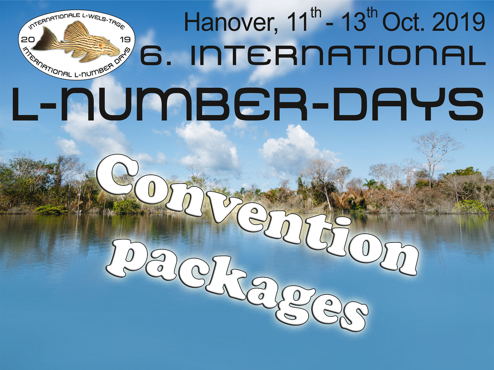 Convention Packages